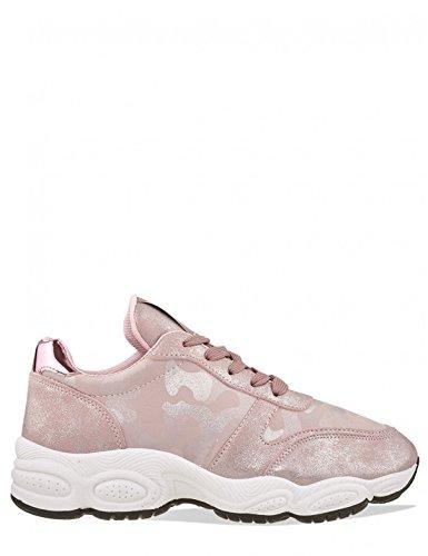 PU Mode LAMODA pour Femme Baskets FB101 500xqO