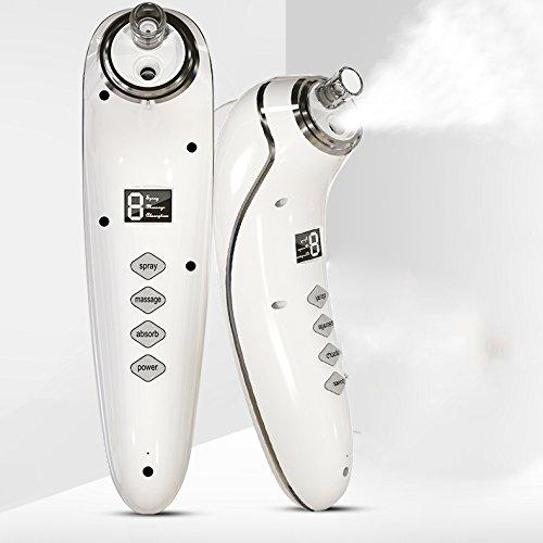 Electric Blackhead Artifact Shrink Pore Vacuum Cleaning Acne, Skin Exfoliating Instruments by GAIHU