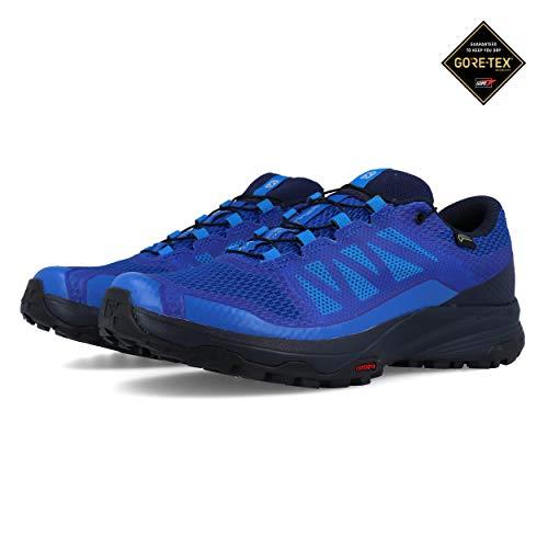 Running Xa Azzurro black sky Salomon Da navy Trail Discovery Scarpe Gtx Uomo Blazer Diver wgxqqYB6