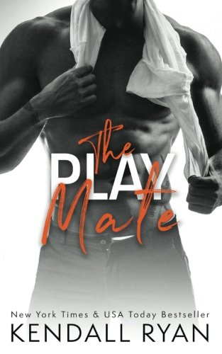 The Play Mate (Roommates) (Volume 2)