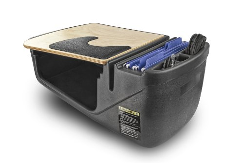 AutoExec (AEGrip-02Elite) GripMaster Efficiency Car Desk Autoexec Gripmaster Car Desk