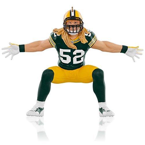 NFL Green Bay Packers Clay Matthews