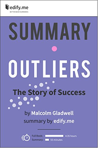 Amazon summary of outliers the story of success by malcolm summary of outliers the story of success by malcolm gladwell in fandeluxe Gallery