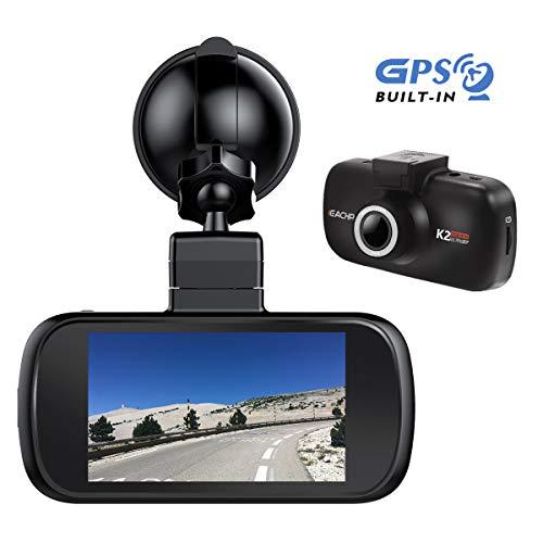 Car Dash Camera,EACHPAI K2 3