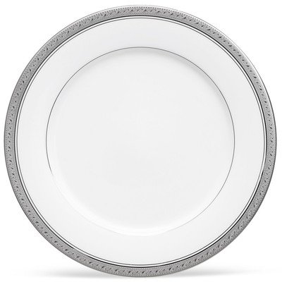 Crestwood Platinum 10.5'' Dinner Plate [Set of 4]