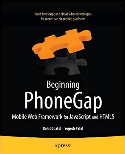 Download e books beginning phonegap mobile web framework for download e books beginning phonegap mobile web framework for javascript and html5 books for professionals by professionals pdf fandeluxe