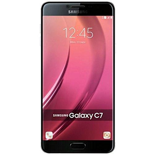 Samsung Galaxy C7 SM-C7000 Unlocked 32GB Dual Sim (Dark Gray)