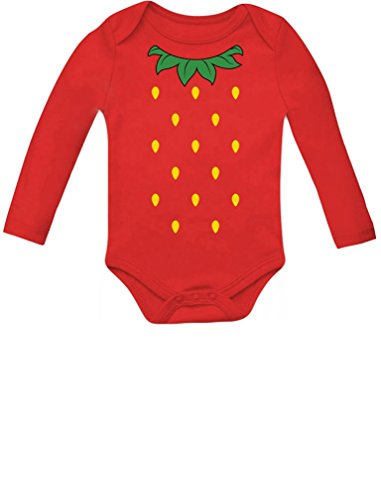 Babie (Strawberry Toddler And Baby Costumes)