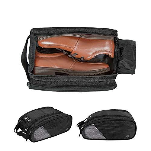 LHY SAVE Bolsas para Zapatos Viaje Respirable Portátil Bolsa ...