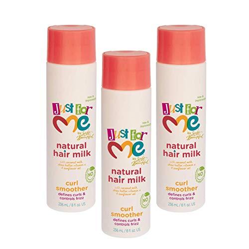 Just for Me Natural Hair Milk Curl