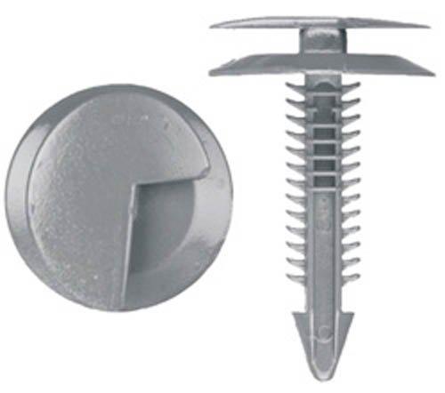 50 Door Panel Retainers Clips GM # 10126901 Clipsandfasteners Inc