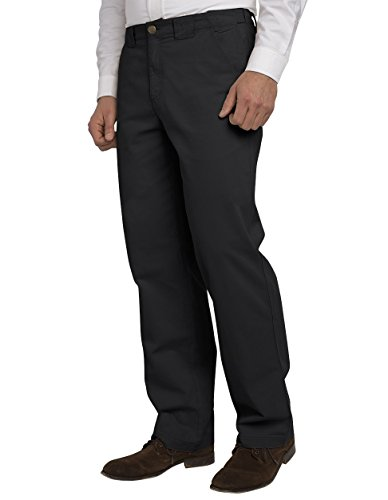 SCOTTeVEST Hidden Cargo Pants 2.0-8 Pockets – Comfortable Travel Pant Jet 32/34