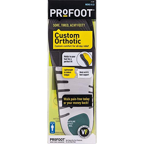 ProFoot Custom Orthotic Insole