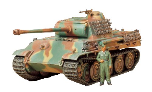 Panther 35 Type (Tamiya 1/35 Panther Type G Steel Wheel)