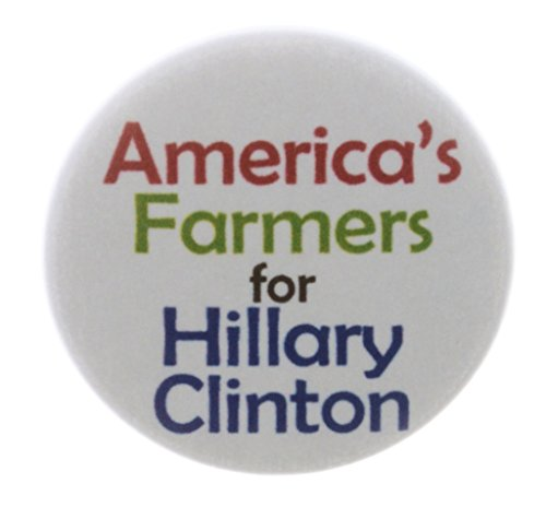 a t designs qty 5 america 39 s farmers for hillary clinton