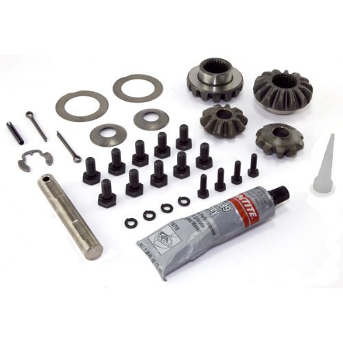 Omix-Ada 16507.04 Differential Spider Gear Kit by ()