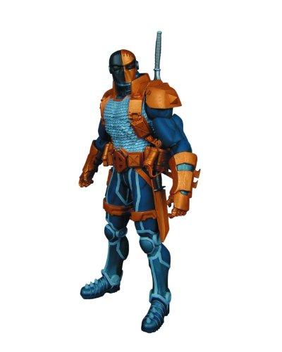 DC Collectibles Super Villains Comics Deathstroke