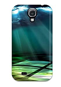 Galaxy Case - Tpu Case Protective For Galaxy S4- Free S