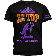 Zz Top - Tacos T-Shirt