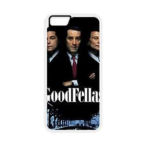 Alta resolución Goodfellas Poster iPhone 6 4.7 pulgadas del teléfono celular funda blanca del teléfono celular Funda Cubierta EEECBCAAJ74586