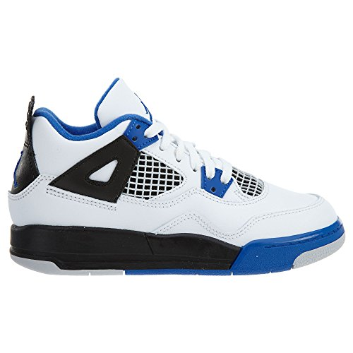 Jordan 4 Retro Bp (td) Motorsport - 308499-117 -