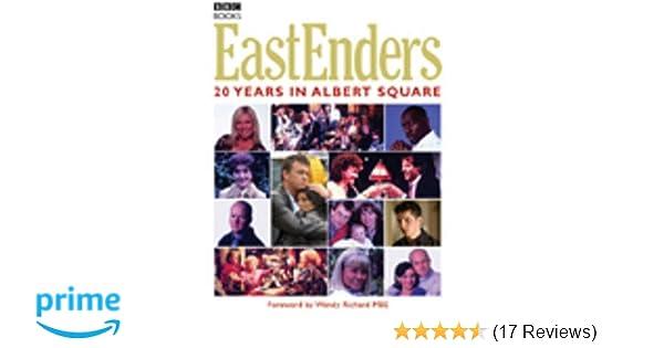 Amazon com: EastEnders 20th Anniversary (9780563521655): BBC
