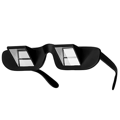 Climbing Pro Belaying Glasses Light Weight Goggles Perisc...
