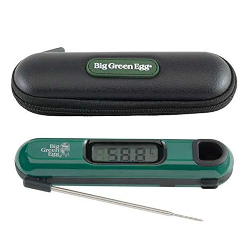 Big Green Egg Instant Read Thermometer by Big Green Egg