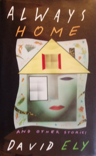 book cover of Always Home