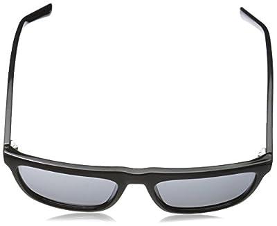 Calvin Klein Men's R737s R737S-001 Square Sunglasses