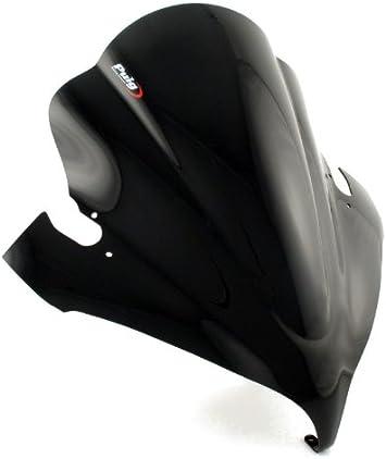 FZ8 Fazer 10-16 schwarz Puig Racingscheibe Yamaha Fazer 8