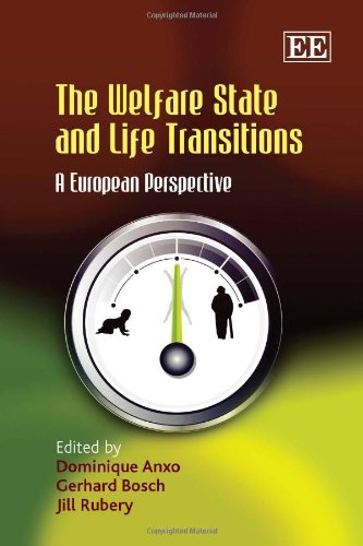 The Welfare State and Life Transitions: A European Perspective by Edward Elgar Pub
