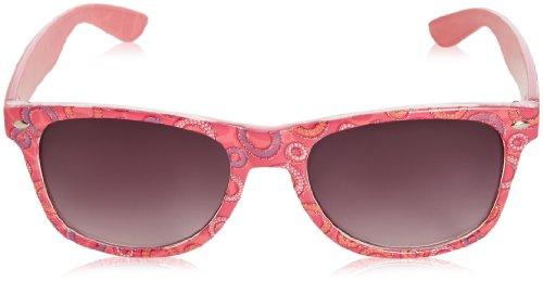 Eyelevel Lunettes de Soleil Femme FESTIVAL - Rose (Pink) - Taille unique 3tz24qtbn