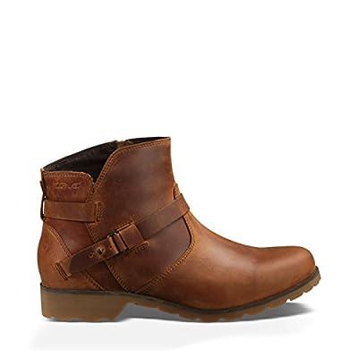 Teva Women's W Delavina Ankle Boot