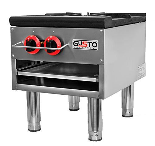 Ace Gas Grill - 5