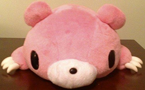 Gloomy Bear Sits Down Prime Pink - Gloomy Bear Plush