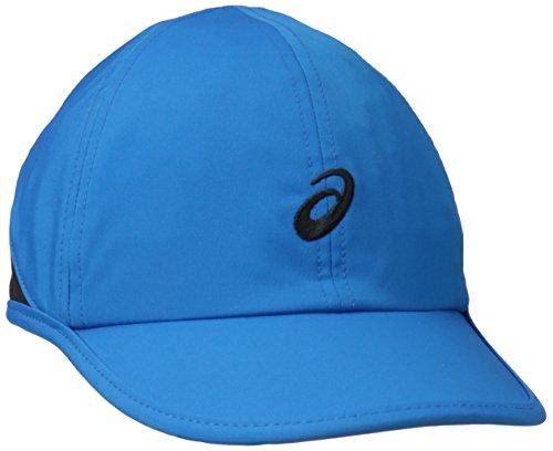 ASICS Women's Mad Dash Cap, Diva Blue, One Size
