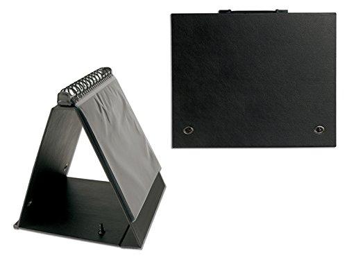 PRAT 202 Multi-Ring Easel Binder For 9.5x12.5