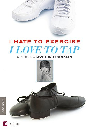 Exercise+DVD Products : I Hate to Exercise, I Love to Tap - Tap Dance Instruction for Beginners