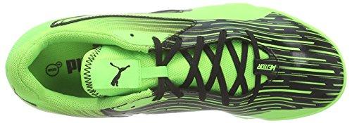 Black green Meteor Noir Chaussures Puma 06 de Lt Sala Gecko Homme Futsal Schwarz gqpvz6pB