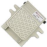 Baomain Pneumatic Foot Pedal Valve FV-02 2 Way 2