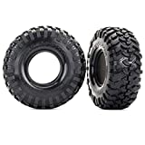 """Traxxas 8170 2.2"""" Canyon Trail Tires with Foam"""