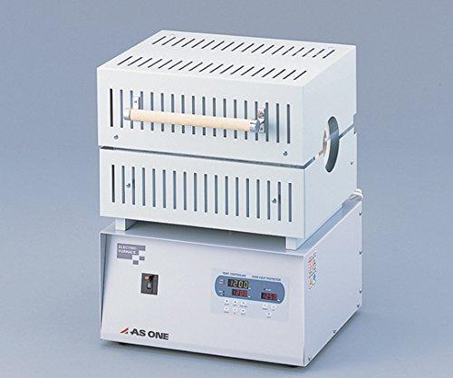 アズワン1-7555-21TMF-300Nプログラム管状電気炉 B07BD2YQBW