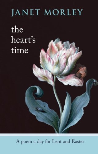 The Heart's Time (Christian Pumpkin Poem)
