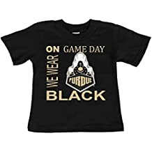 Purdue Boilermakers On Game Day Baby/Toddler T-Shirt