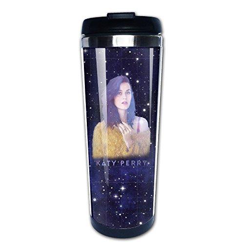 Popular Katy Perry Traveler Coffee Mug -