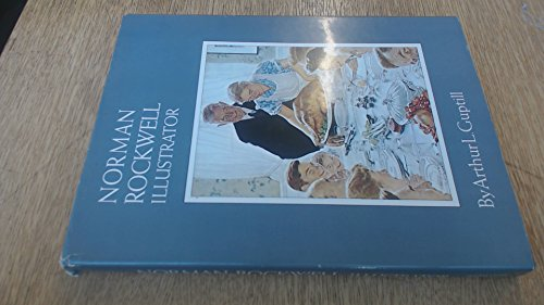 Norman Rockwell Illustrator - Norman Rockwell Illustrator