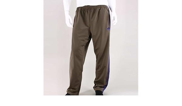 adidas Originals Hombre Superstar Cuffed Pantalón De Chándal ...