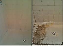 Professional Disinfecting Mildew, Virus & Mold Killer - Cleans & Deodorizes, Lemon Scent (1 Gallon Super Concentrate)