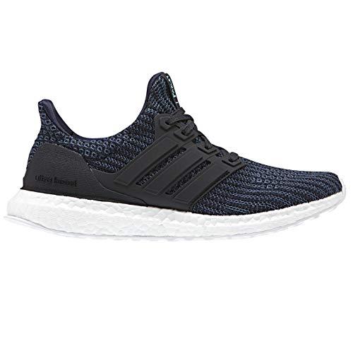 W Damen Laufschuhe adidas Ultraboost Black qwXann74